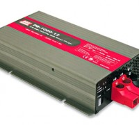 MEANWELL PB-1000 Battery Charger 0